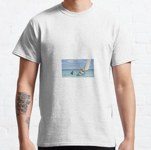 Ground Swell  Classic T-Shirt