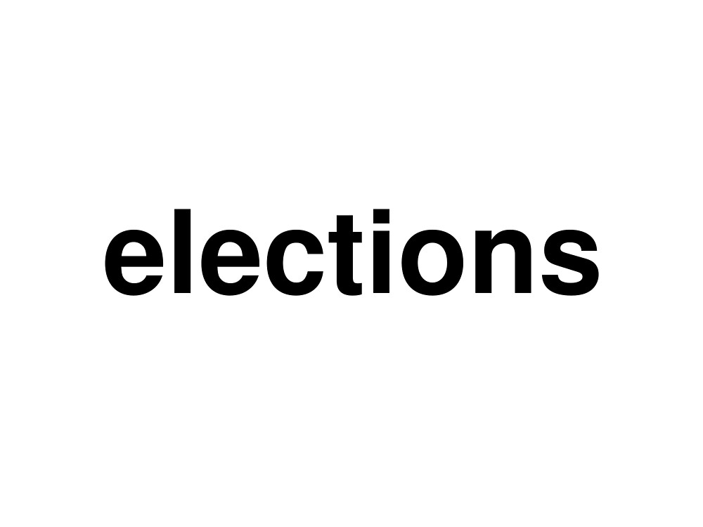 elections by ninov94