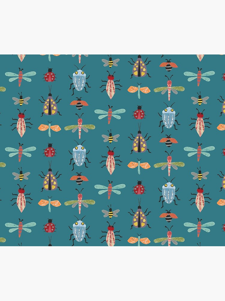 Little Bugs by kimdettmer