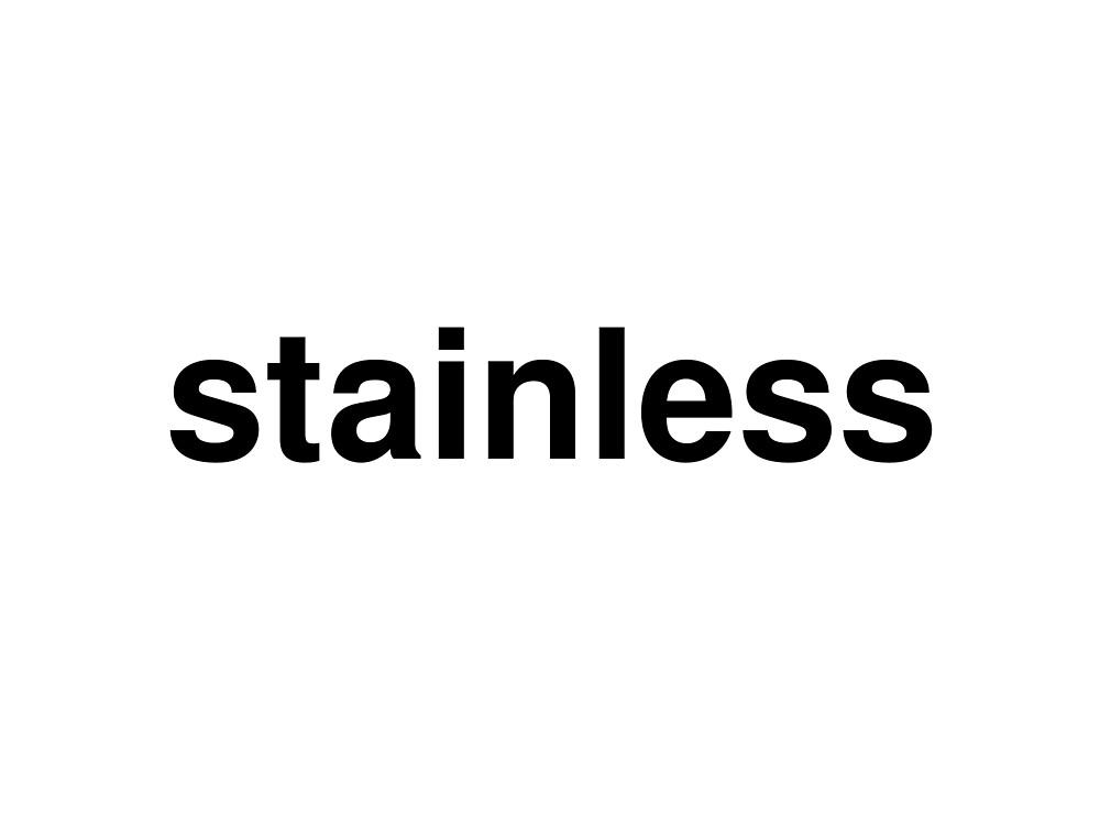 stainless by ninov94