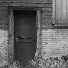 The Beer door 1 by arawak
