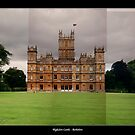 Highclere Castle - Newbury, Berkshire by newshamwest