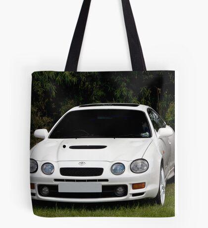 Toyota Celica GT4 Tote Bag