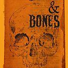 Blood & Bones by ideateandcreate