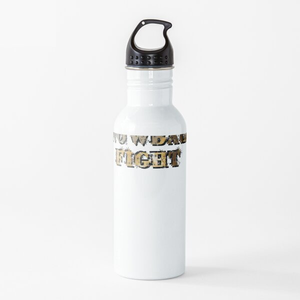 SNOWBALL FIGHT1 Water Bottle