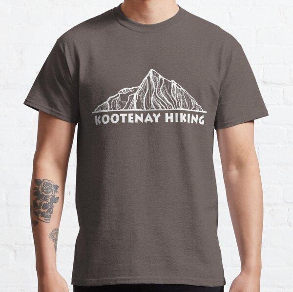 Kootenay Hiking Classic T-Shirt