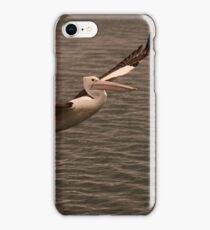 Pelican Glide iPhone Case/Skin