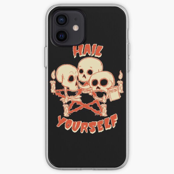 The Boys! iPhone Soft Case