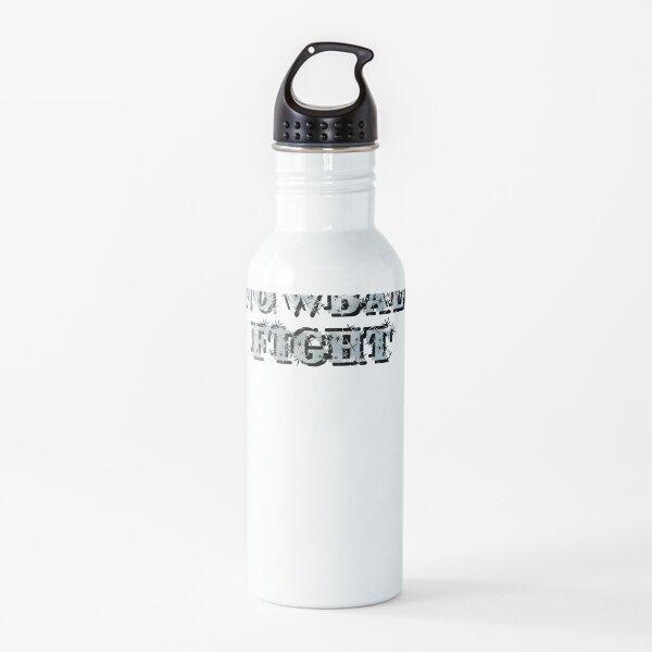 SNOWBALL FIGHT3 Water Bottle