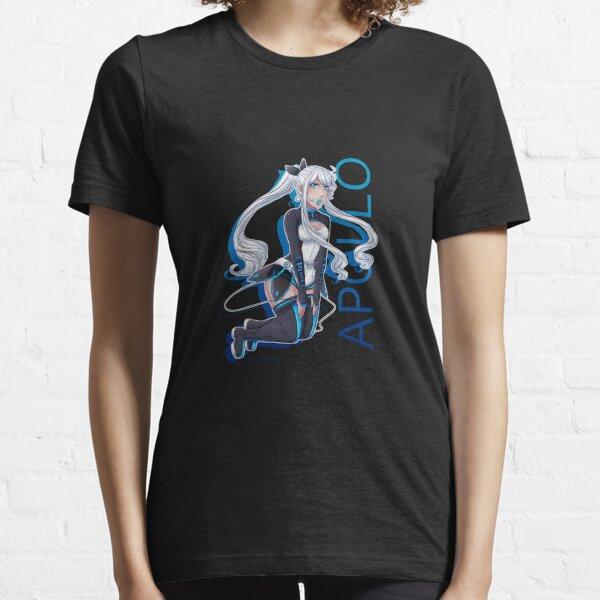 OGIENOID - Apollo OG0X Essential T-Shirt