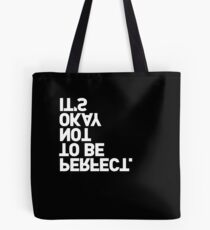 YES, IT IS Tote Bag
