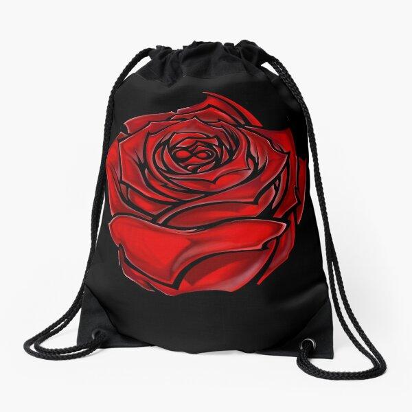 Infinity Rose Turnbeutel