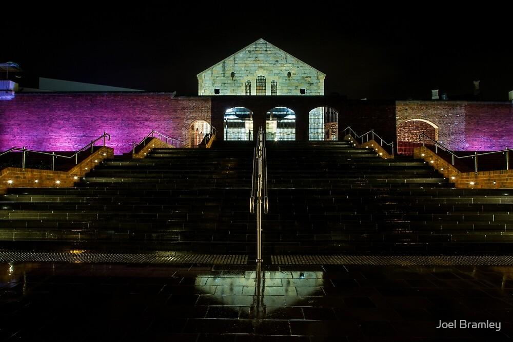 Ulumbarra Theatre by Joel Bramley