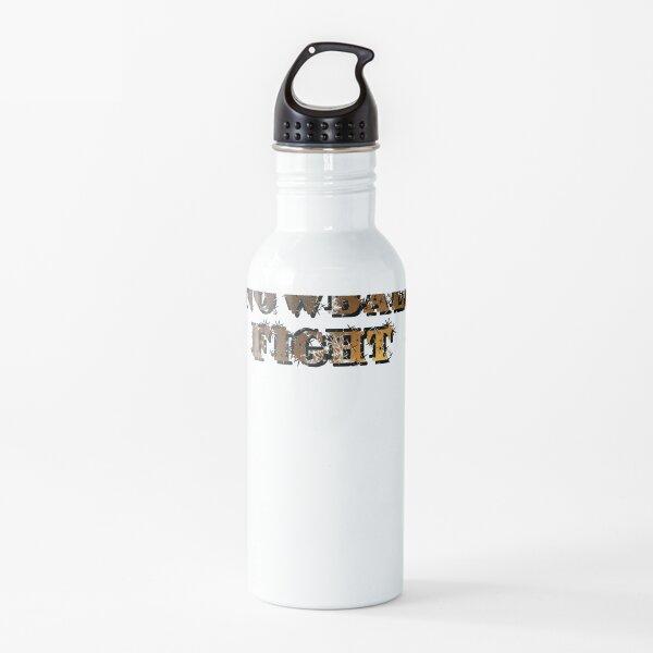 SNOWBALL FIGHT5 Water Bottle