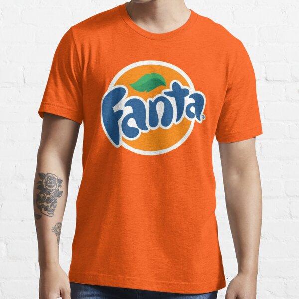 Fanta Merch Essential T-Shirt
