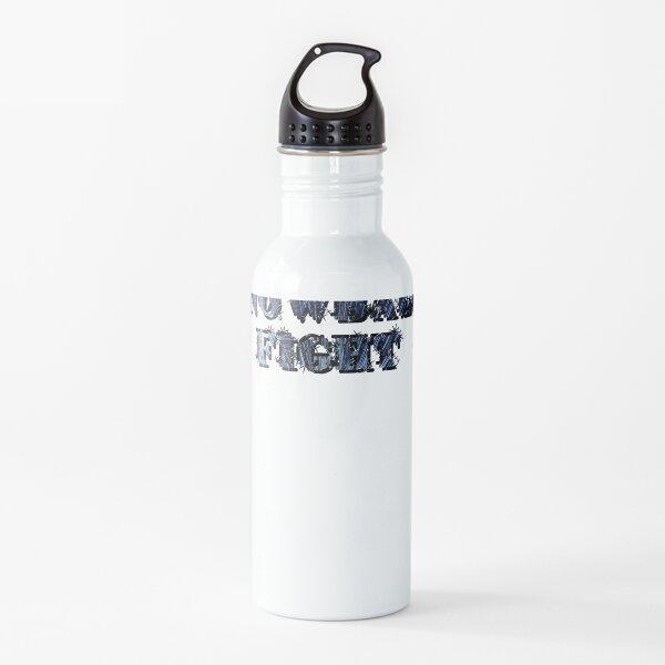SNOWBALL FIGHT6 Water Bottle