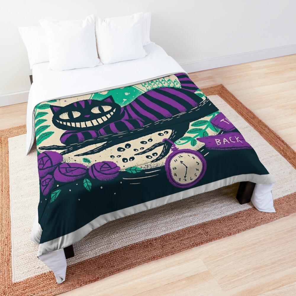 Mad universe Comforter