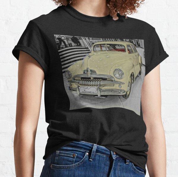 FJ Holden sedan in the showroom Classic T-Shirt