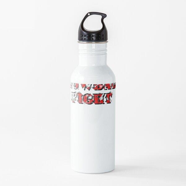 SNOWBALL FIGHT7 Water Bottle