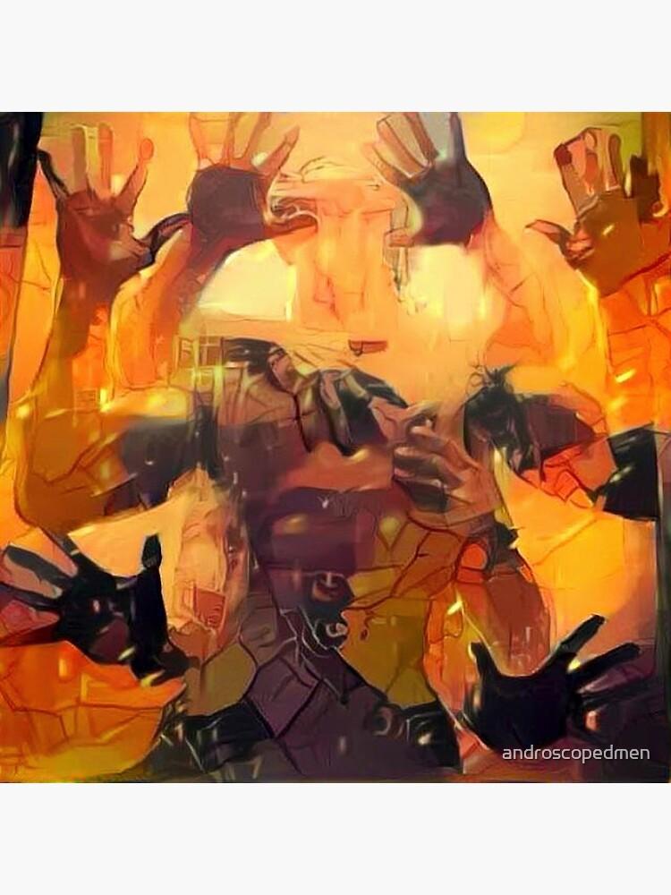 Tactile Symphony by androscopedmen