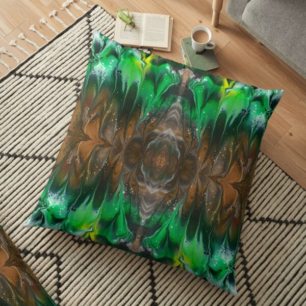 Emergence Floor Pillow