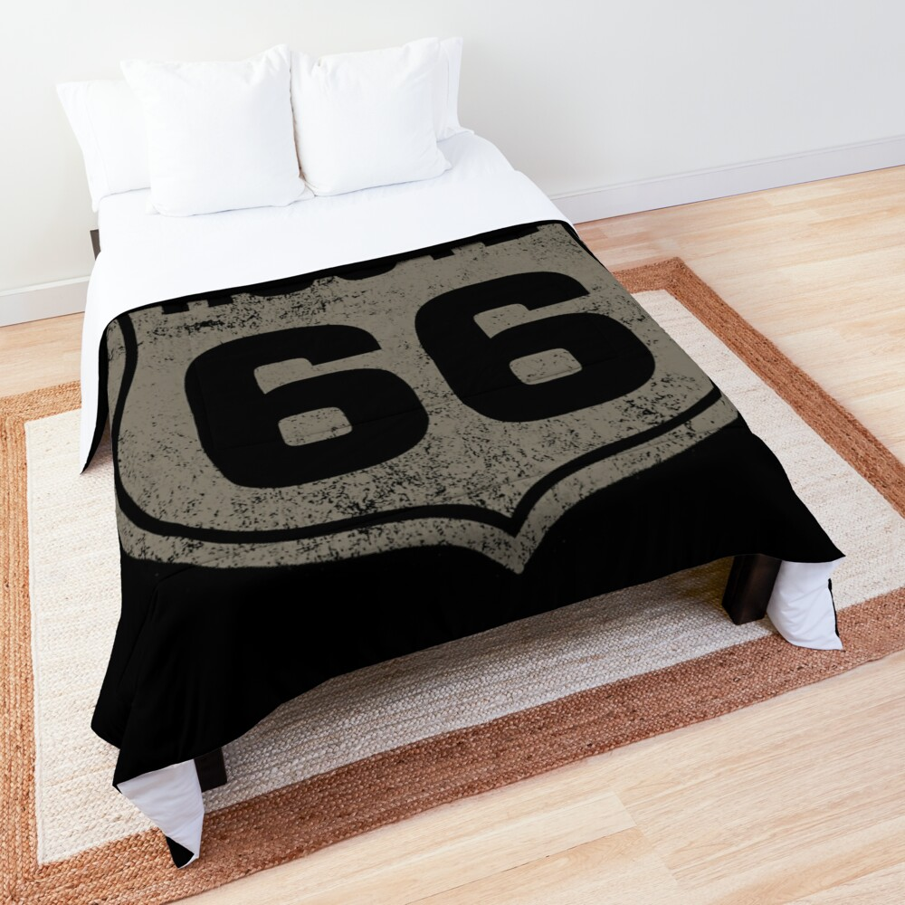 ROUTE 66 Comforter