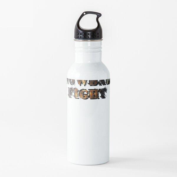SNOWBALL FIGHT8 Water Bottle
