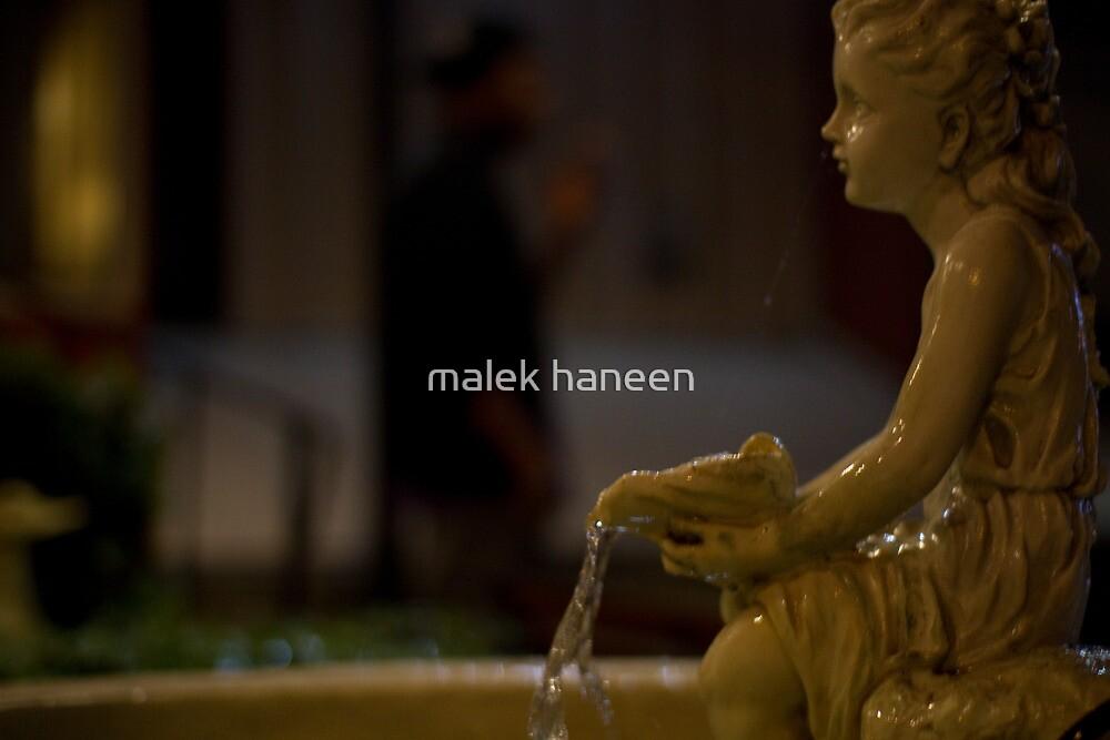 angel in the dark by malek haneen
