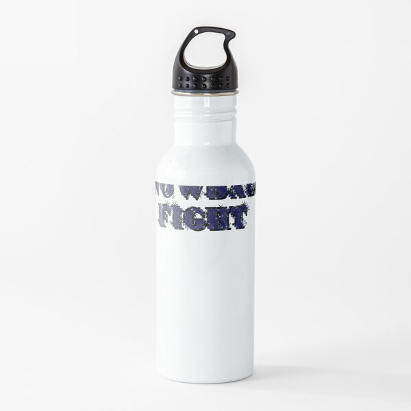 SNOWBALL FIGHT9 Water Bottle