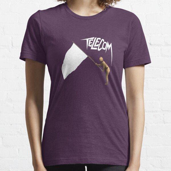 Telecom Surrender To Technology Essential T-Shirt