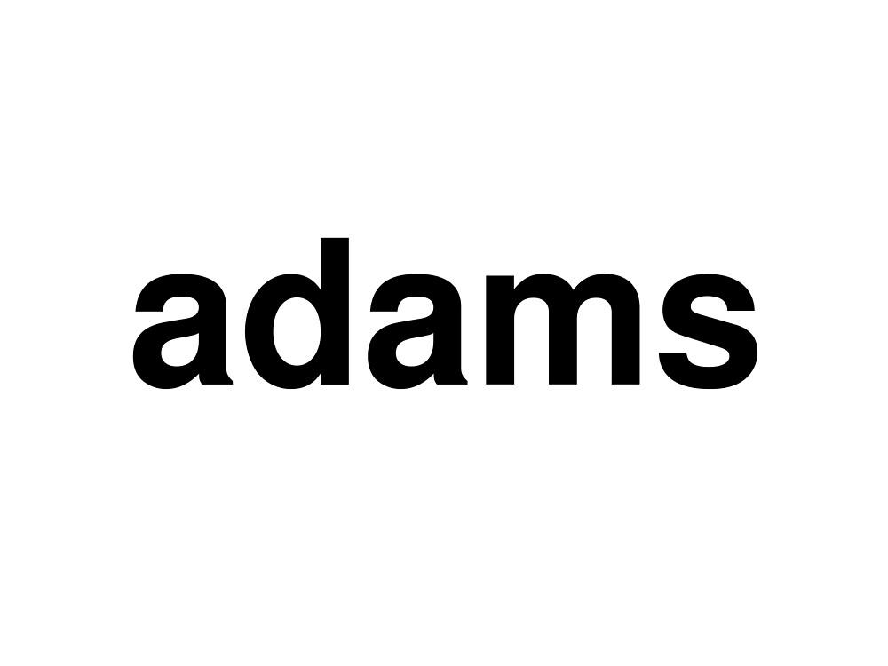 adams by ninov94