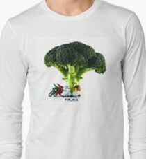 Rest & Relaxation Long Sleeve T-Shirt