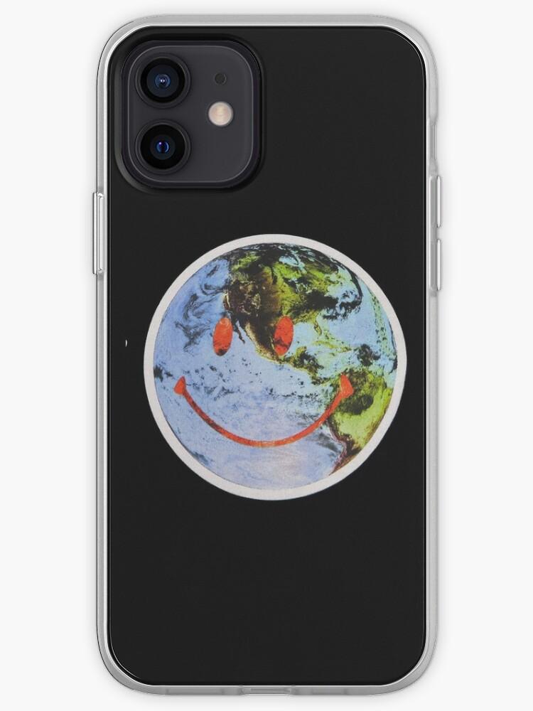Globe Travis Scott Astroworld   Coque iPhone