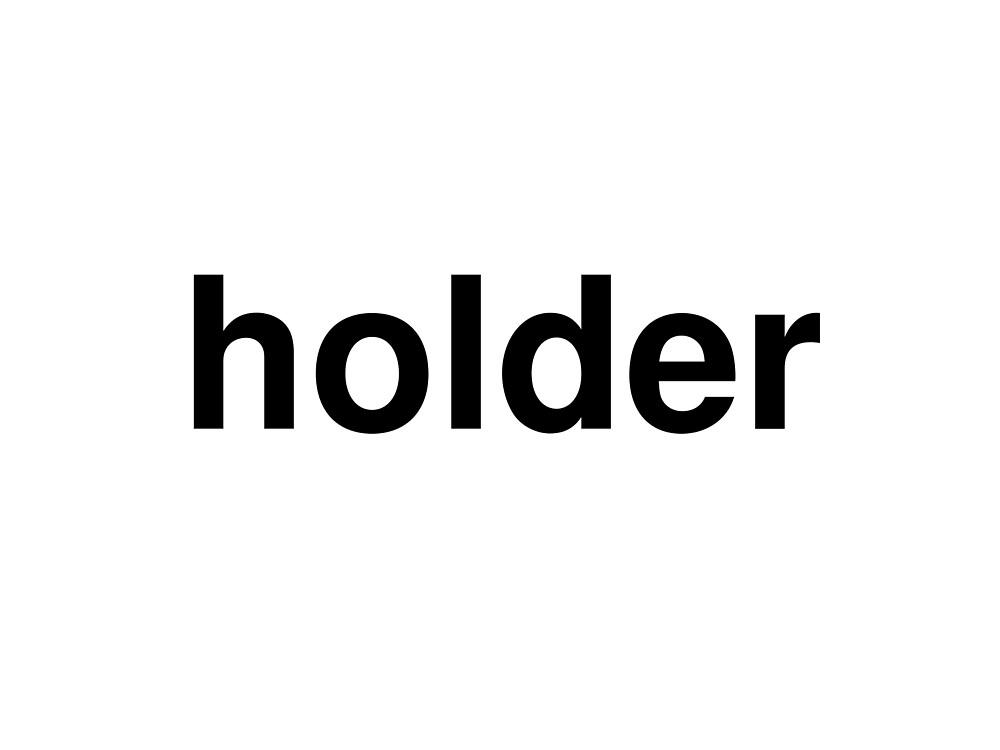 holder by ninov94