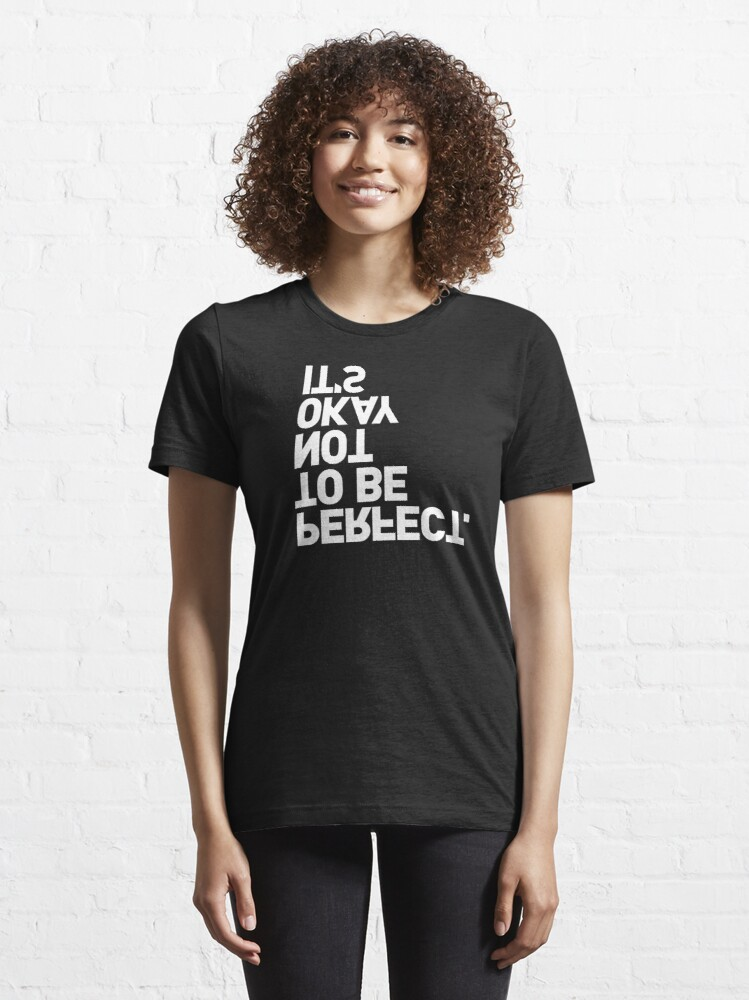 Alternate view of YES, IT IS Essential T-Shirt