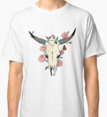 Desert Skull Classic T-Shirt