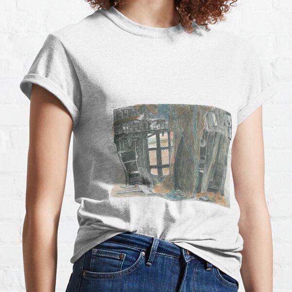 Dungeness Shack Classic T-Shirt
