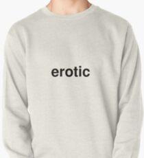 erotic Pullover