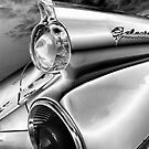 Classic Car  180 by Joanne Mariol