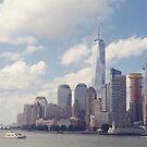 New York City  by Leahj2208