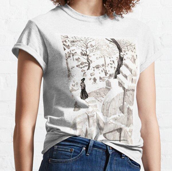Cementerio Classic T-Shirt