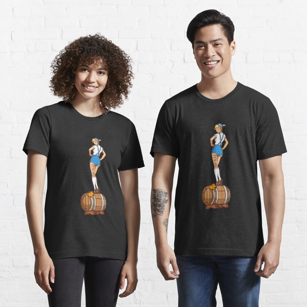 T-shirt essentiel «Fairy Ale - Pale Ale»
