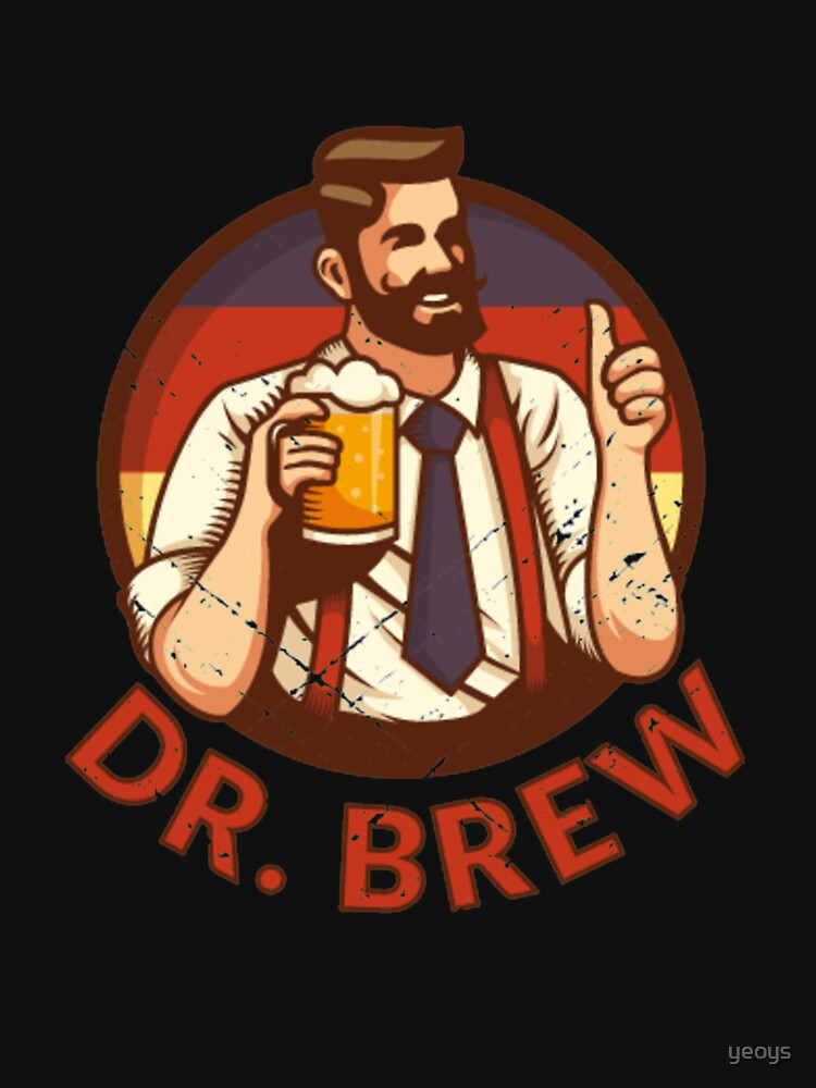 Doctor Brew - Craft Beer von yeoys