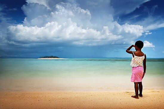 My Island Home by Ben Ryan