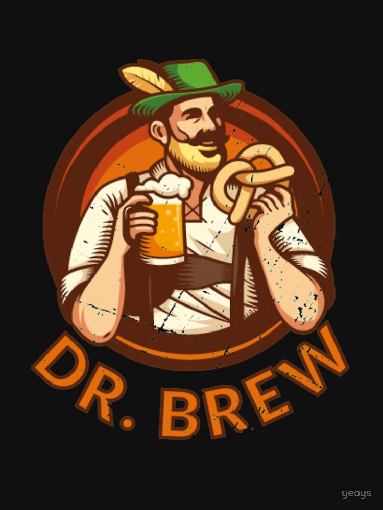 Doctor Brew - Craft Beer by yeoys