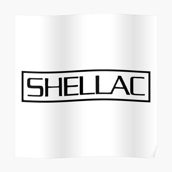 22. Shellac At Action Park b Poster