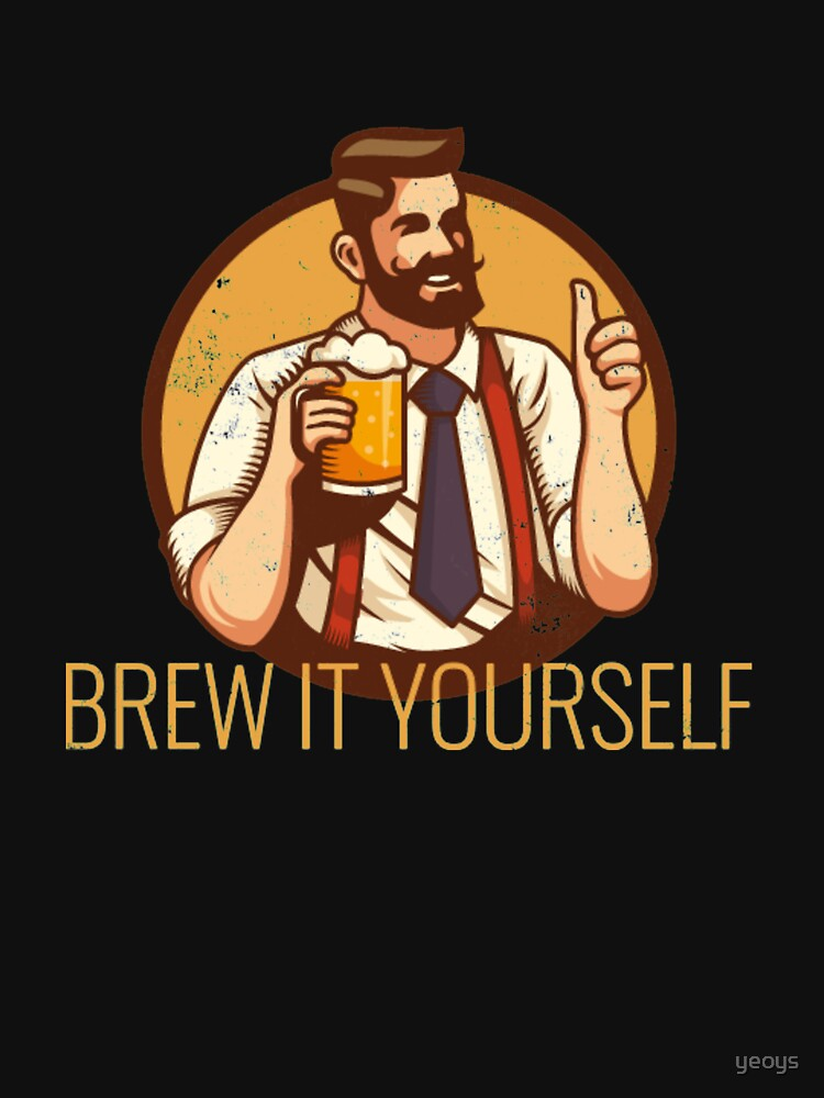 Brew It Yourself - Craft Beer by yeoys
