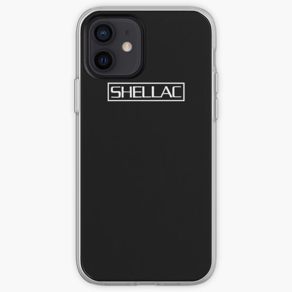 Shellac At Action Park iPhone Soft Case