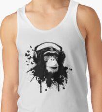 Monkey Business Men's Tank Top