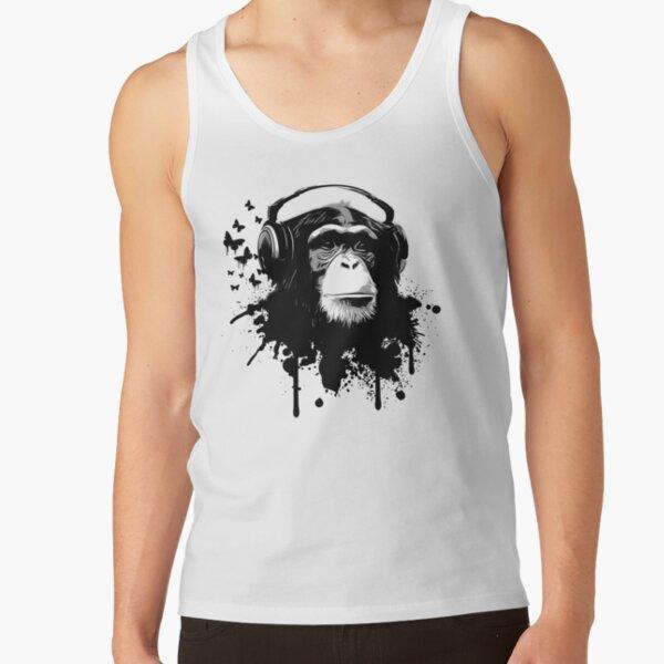 Monkey Business Tank Top